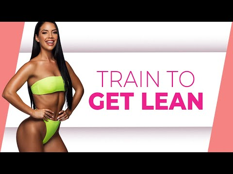 TRAIN TO GET LEAN