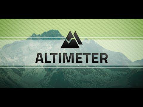 altimetre android gratuit