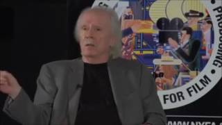 John Carpenter on Rob Zombie's Halloween and Horror Remakes