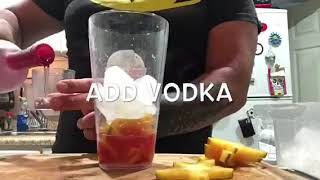 Twister Cocktail Meister