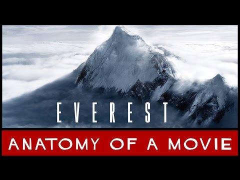 Everest (Jason Clarke, Josh Brolin) Review | Anatomy Of A Movie