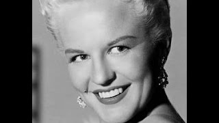 Watch Peggy Lee Just In Time video