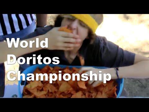 World Doritos Championship