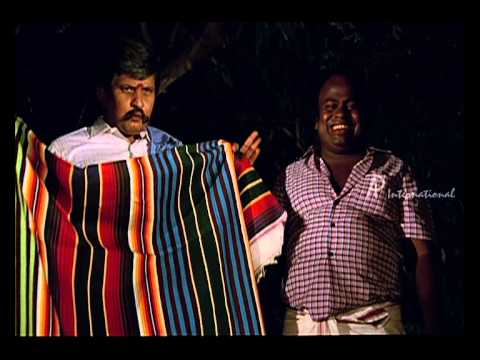 Mella Thiranthathu Kathavu - Visu - Senthil Auction Comedy