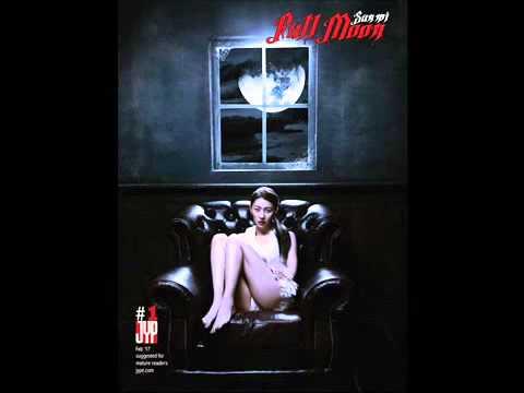 Sunmi (선미) - 보름달 (Full Moon) (Feat. Lena) [Audio]