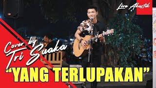 Download lagu IWAN FALS - YANG TERLUPAKAN (LIVE AKUSTIK) - TRI SUAKA