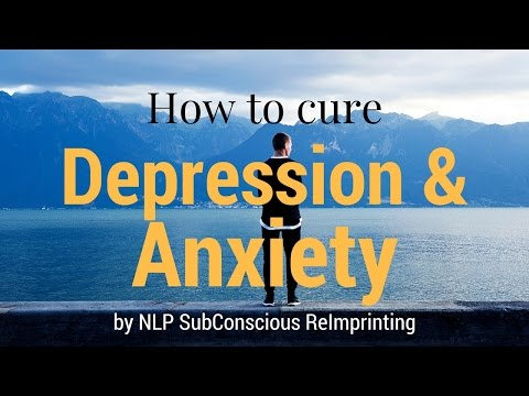 How to cure Depression and Anxiety using NLP By Mr Ram Verma