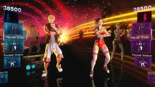 E3 2011: Dance Central 2