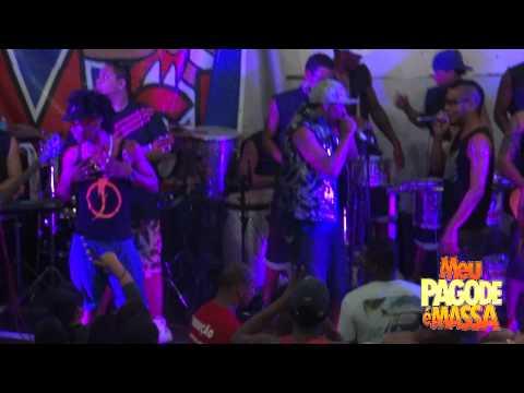Groov Ghetto no Tremendao Fest dia 22/09