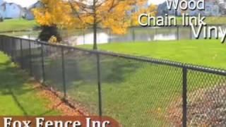 Fox Fence Inc, Niagara Falls, Ny