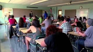 Учитель на замену (sample)
