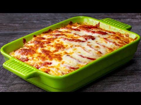 voici-la-recette-de-légumes-la-plus-réussie-avec-du-blanc-de-poulet-cuit-au-four!|-cookrate---france