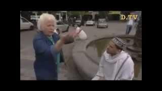 Die große Angst in Deutschland vor dem Islam !