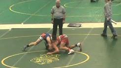 Super Sectionals - Tyler vs Aaron Bodine Penn Yan