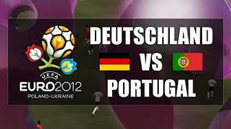Let's Play FIFA EM 2012