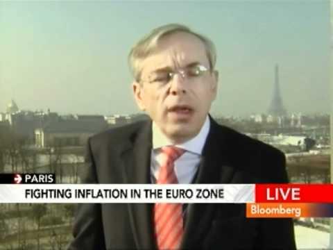 EBRD's Mirow Urges Eastern Europe Economies to Modernize