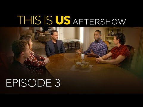 This Is Us - After Show: Episode 3 (Digital Exclusive)