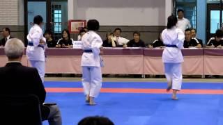 0514大運會-空手道女子團體型.rmvb