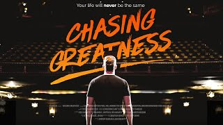 Lewis Howes Presents: Chasing Greatness - THE MOVIE!