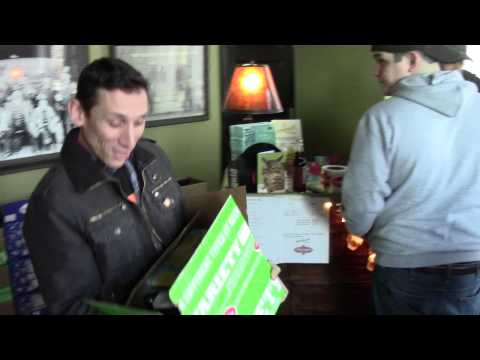 Bitcoin Beer | Phila Brewing Co Tour | Part 21