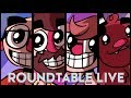 Roundtable Live! - 8/25/2017 (Ep. 99)