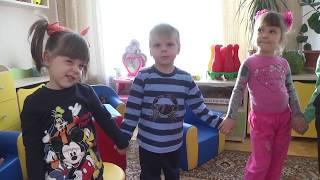 2019-11-20 г. Брест. Всемирный день ребенка. Новости на Буг-ТВ. #бугтв