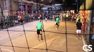 Nike Risk Everything Street Football Tournament - Chagua Sports