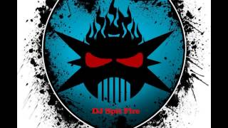 I love it (Black DgtalSystem Minimal House Mix) DJ Spit Fire