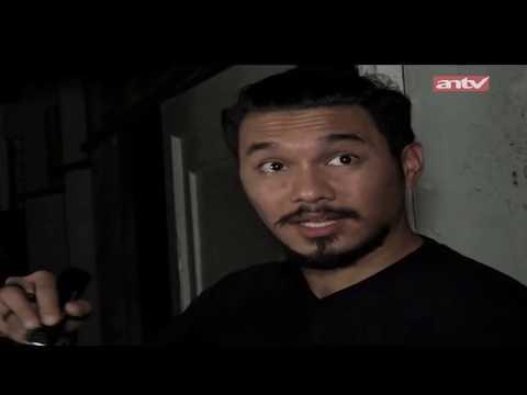 Arwah Di Bangku 13 Bioskop Atoom! | Memburu Misteri ANTV Eps 3 Part 3