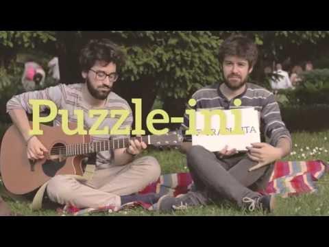 Free Download Il Pigiama - Puzzle-ini @pigiama Parco (ft. I Lumi) Mp3 dan Mp4