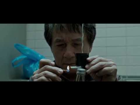 The Foreigner - Jackie Chan planted Bomb Scene