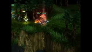 Heroes of Newerth - Lightning Reflexes