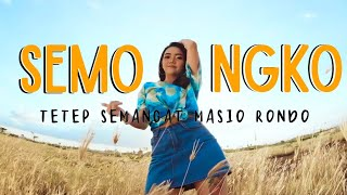 Download Syahiba Saufa - Semongko  (Official Music Video ANEKA SAFARI)