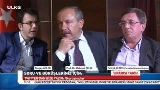 PURSAKLAR BELEDİYESİ ÜLKE TV SIRA DIŞI PROGRAMI - PURSAKLAR BELEDİYESİ ÜLKE TV SIRA DIŞI PROGRAMI 18.03.2016.