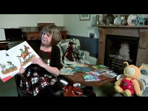 Julia Donaldson's top reading tips    Oxford Owl