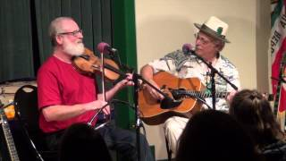 Orvetta Waltz, Dan Levenson & Bob Carlin