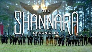 The Shannara Chronicles | Dark Age Trailer
