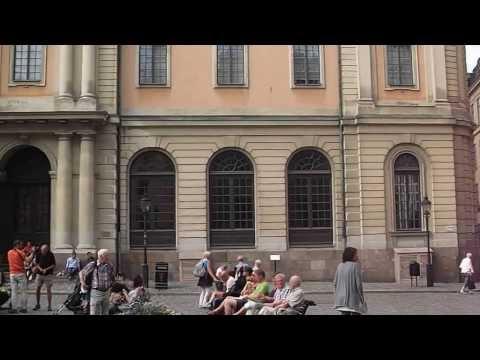 Stockholm Old town (5)