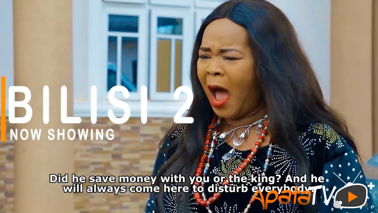 Download Bilisi 2 Latest Yoruba Movie 2021 Drama Starring Bimbo Oshin | Korede Wealth Obasan | Wunmi Ajiboye