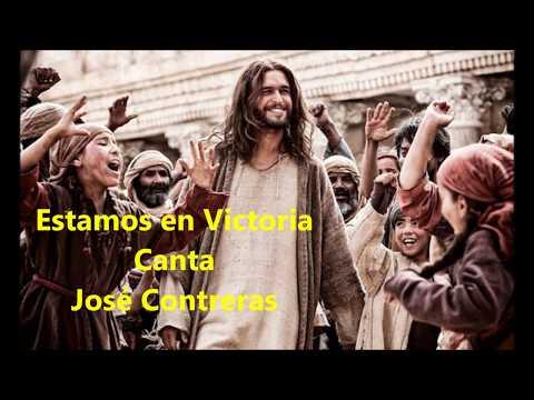 ESTAMOS EN VICTORIA JOSE CONTRERAS