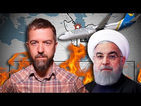 "Iran ADMITS It Mistakingly Shot Down Ukrainian Flight 752 in ""DISASTROUS MISTAKE"" What Happens Next?"