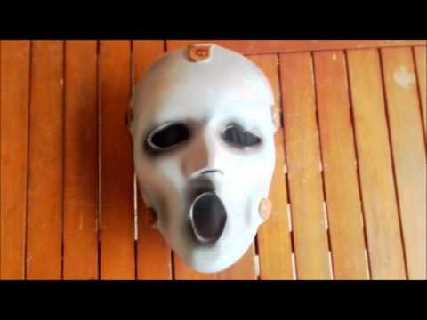 MTV Sceam Mask