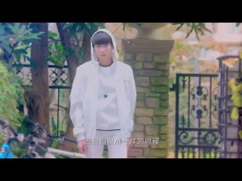 【TFBOYS】MVFake -TIẾN TỚI TƯƠNG...