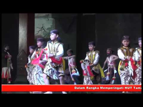 SINGO BUDOYO MUDHO JAKARTA UTARA 2017