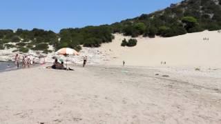 Путешествуя по Европе. Греция, Пелопоннес, пляж Калогрия, Kalogria beach(На данном канале я попытаюсь поделиться своими впечатлениями о небольших путешествиях по Европе, запечатл..., 2016-07-24T10:54:00.000Z)