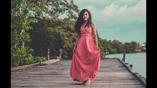 Lyvia Gabriella- Outra Vez  (Lyric Vídeo)
