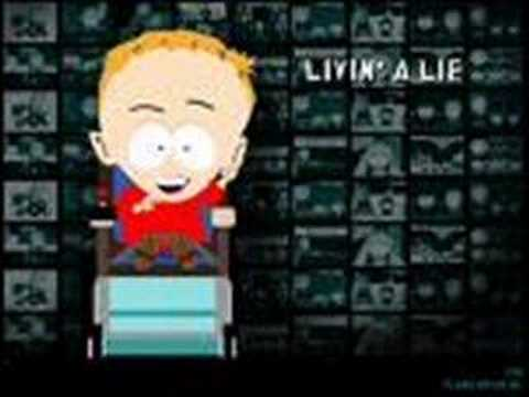 SOuth Park Uncle Fucker FUNNY!!