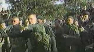 Чечня. Начало войны_2часть