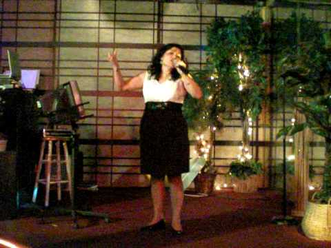 Spanish Songs at Fong's Garden