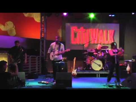 Tim Russ Live at CityWalk